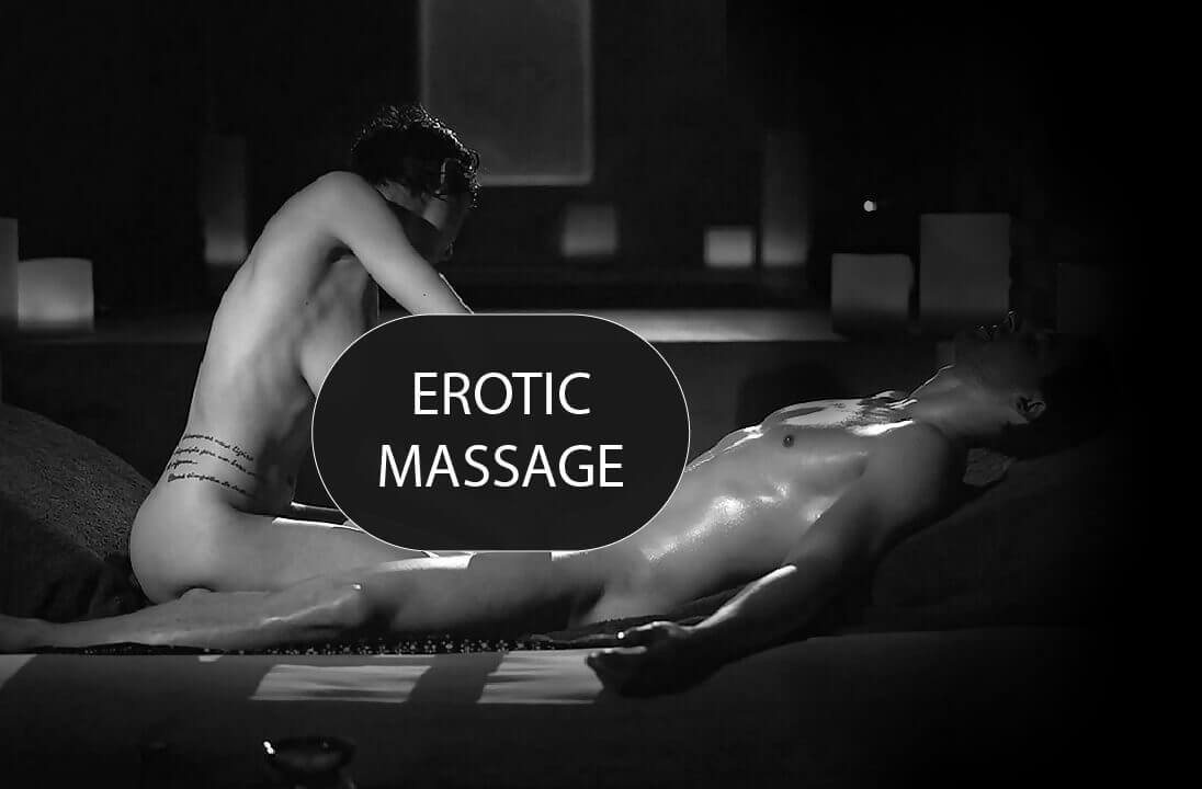Adult male male erotic massage, erect porn fake